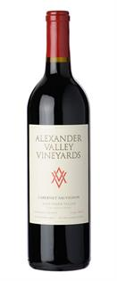 Alexander Valley Vineyards Cabernet Franc 2014 750ml